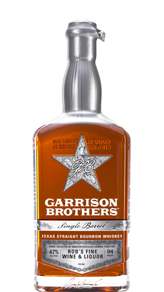 Garrison Brothers-portfolio