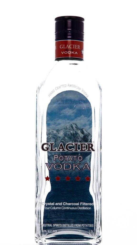 Glacier-portfolio