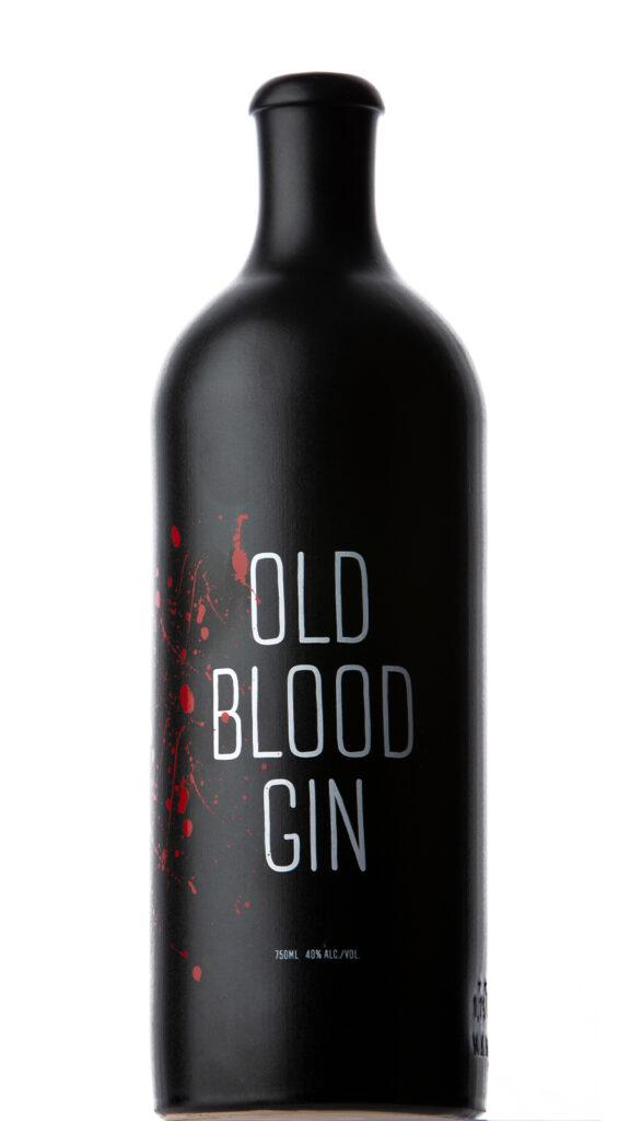 Old Blood-portfolio