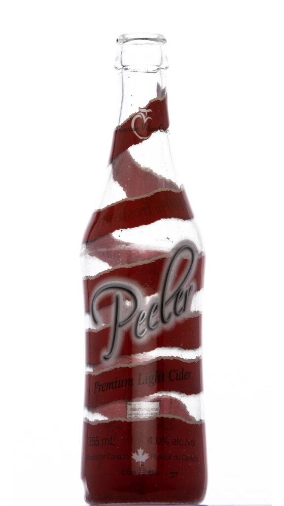 Peeler-portfolio