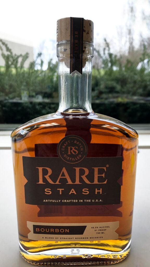Rare Stash-portfolio