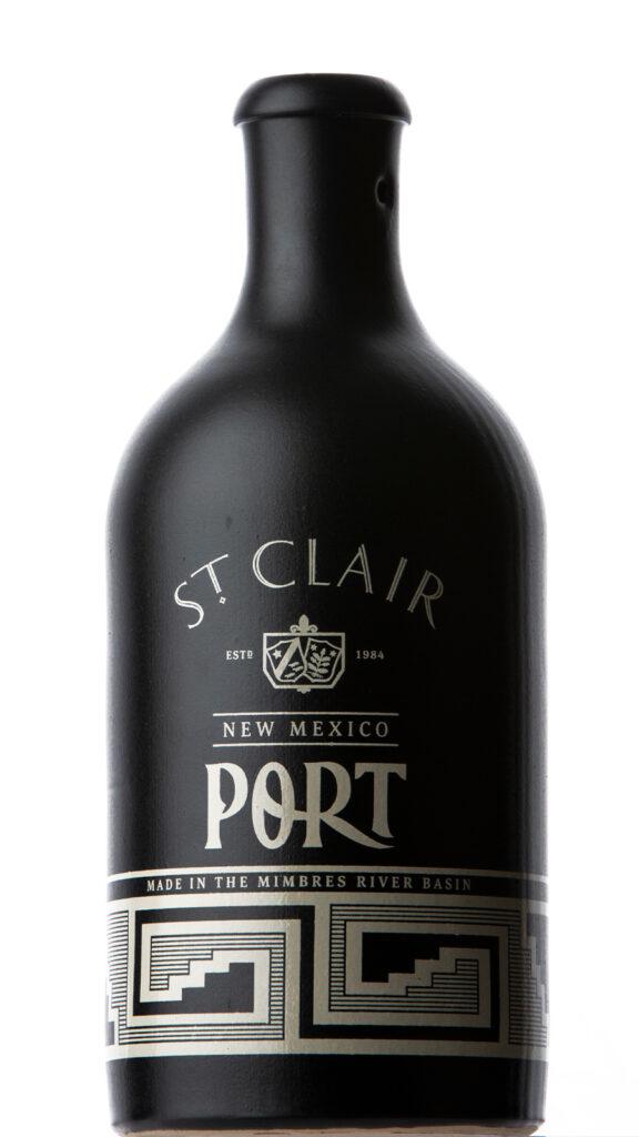 St Clair Port-portfolio