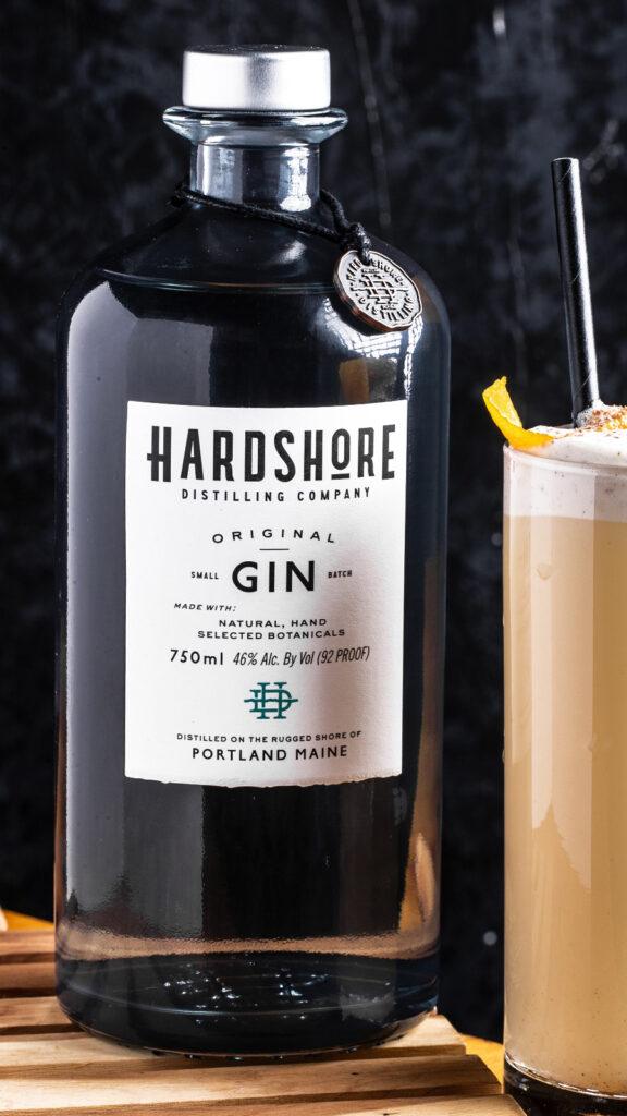 Hard shore 2-portfolio