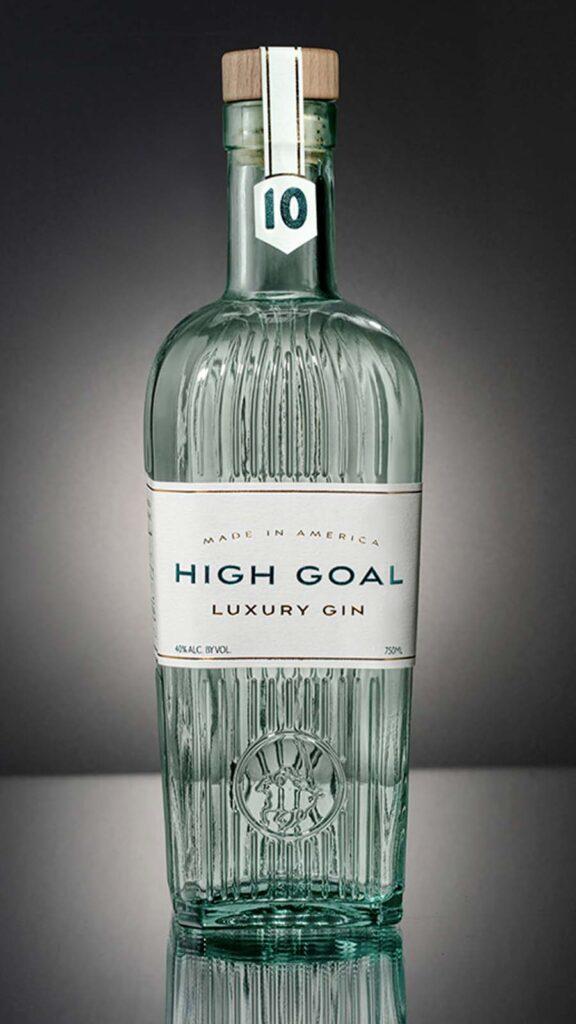 High Goal-portfolio